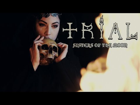 Trial (swe) - Sisters of the Moon (TEASER)