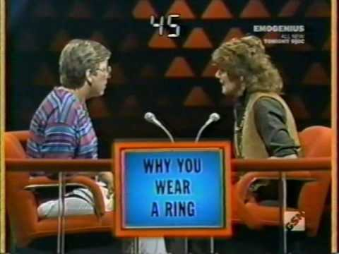 More of Down to the Wire Moment #14 -- NEW $25,000 Pyramid Bonus Round -- Lynn Redgrave