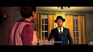 L.A. Noire :: GTX 680 Gameplay (Max DirectX 11 Settings)