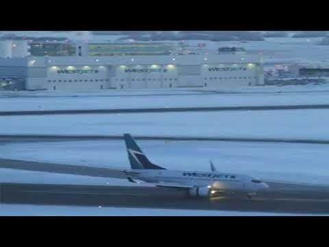 Calgary Airport Expansion Plans