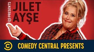 Comedy Central presents Jilet Ayse
