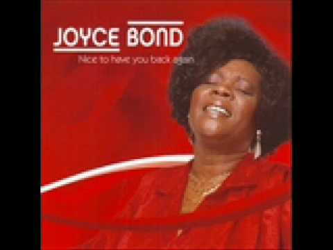 joyce bond - suddenly
