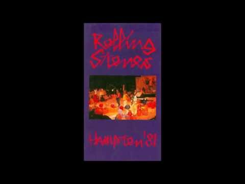 "The Rolling Stones - ""Black Limousine"" [Live] (Hampton"