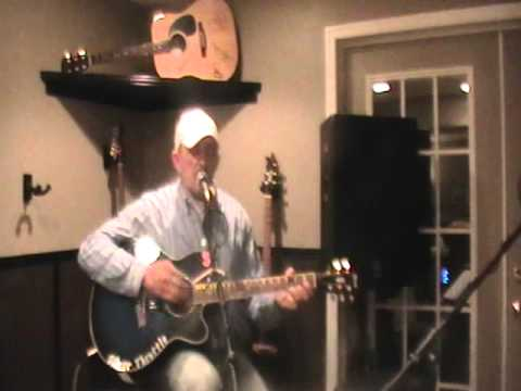 CCR Have you ever seen the rain Cover by Anthony Hoffman Silverthrottleband