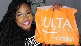 Ulta Haul 2018: Beauty Essentials & MORE!