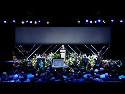 Jordan Gennaro's Memorial Service