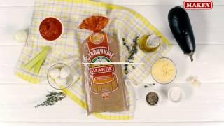 MAKFA | Рецепты | Спагетти «Станичные» с баклажанами