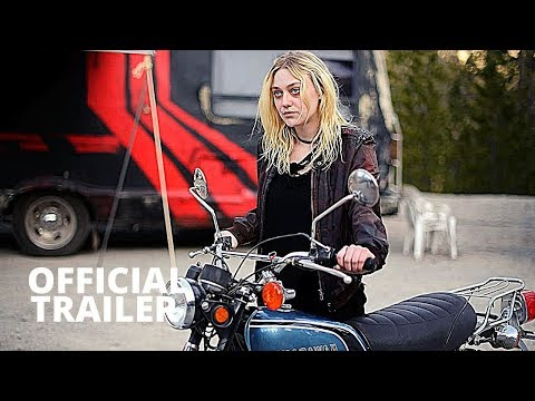 VIENA AND THE FANTOMES Official Trailer (NEW 2020) Dakota Fanning, Drama, Romance Movie HD