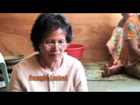 Dream Weavers of Rumah Garie