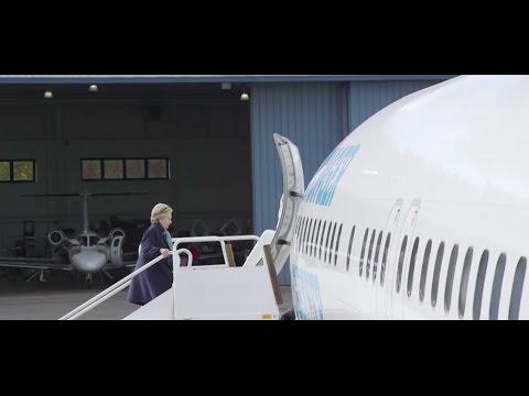 Inside Hillary Clinton