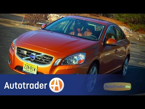 2011 Volvo S60 - AutoTrader New Car Review