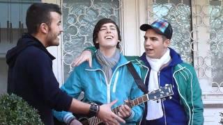 DSDS Ardian, Sebastian und Pietro - Down 06.03.2011