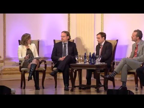 2015 Rabobank Markets Forum - Panel Discussion