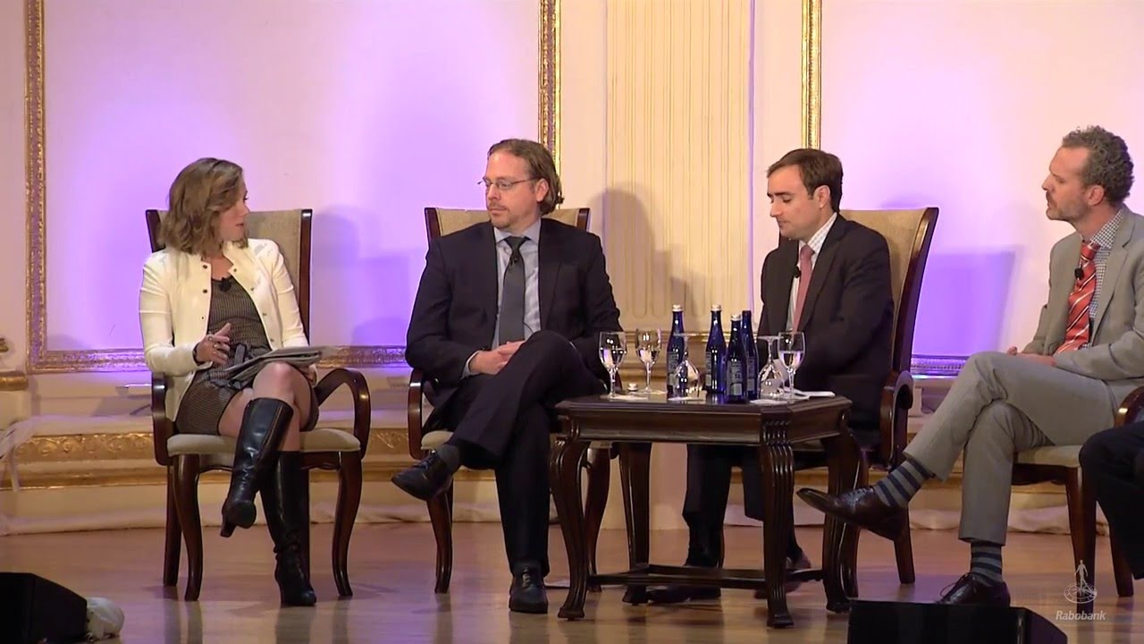 2015 Rabobank Markets Forum - Panel Discussion - YouTube
