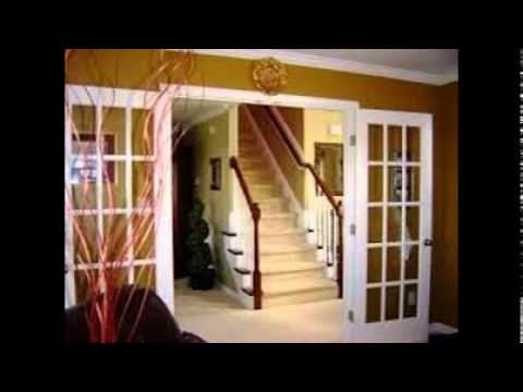 Interior French Doors in The Colony