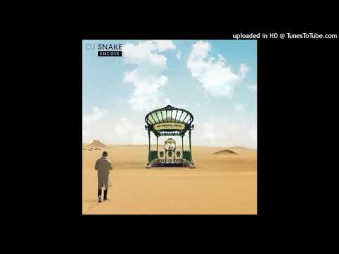 DJ Snake -The Half (Ft. Jeremih, Young Thug & Swizz Beatz)