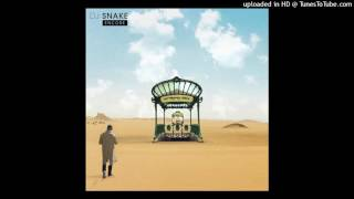Download DJ Snake -The Half (Ft. Jeremih, Young Thug & Swizz Beatz) MP3 song and Music Video