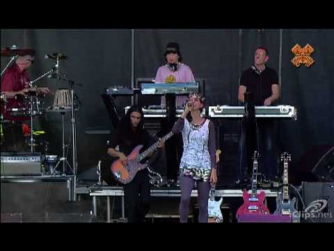 Thievery Corporation - Exilio (Exile) - Live at Voodoo Music Experience