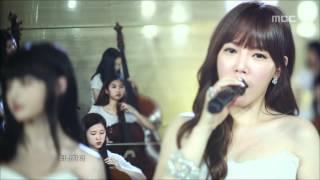 Download T-ARA - Don't leave, 티아라 - 떠나지마, Music Core 20120707
