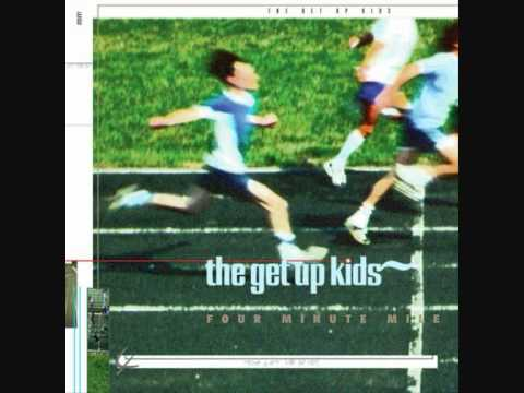 The Get Up Kids-Don't Hate Me