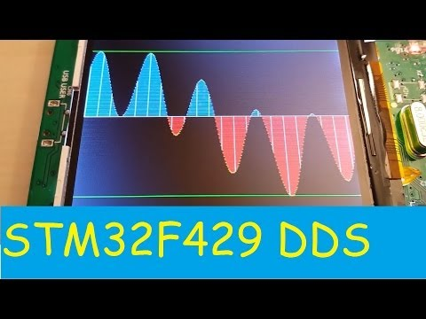 CAN Bus demonstration on STM32F429 Discovery | Doovi