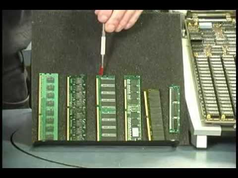 PC repair and maintenance a practical guide part 4