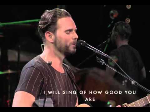 Worship Jeremy Riddle (with lyrics)
