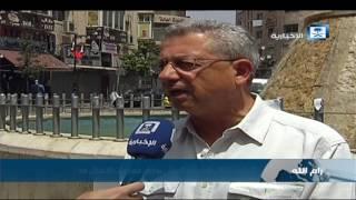 السلطة الفلسطينية تدين انتهاكات الاحتلال الإسرائيلي على الأسرى