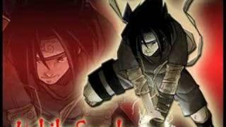 Naruto OST 3- #10 Avenger