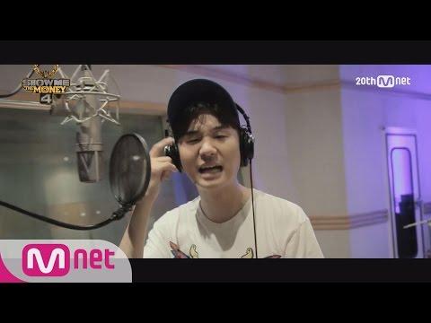 [MV] Basick(feat. MAMAMoo) – 'Stand Up' (Team Verbal Jint&San E) @ SMTM4 Semi Final EP.10