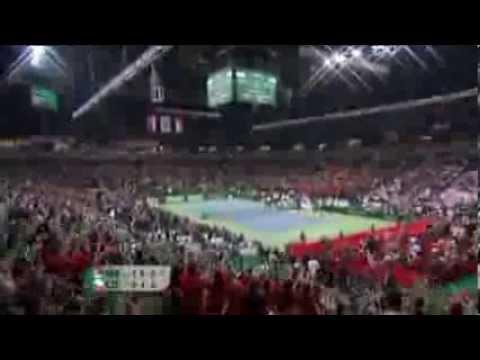 Highlights: Novak Djokovic (SRB) v Radek Stepanek (CZE)