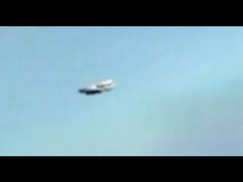 *UFO FOUND FOOTAGE* - Ascending skies - ( VHS Fan Found Footage Short )
