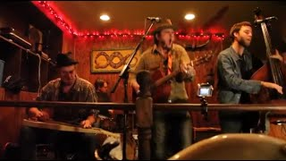 Earphoria Presents: Sons of Fathers @ Honky Tonk