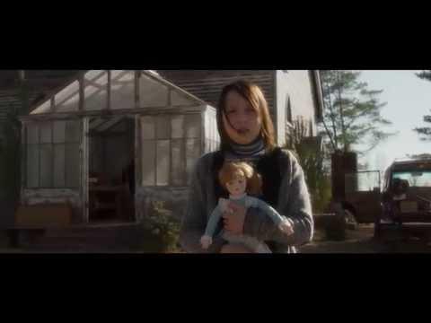 Wait Till Helen Comes Movie  2016 Sophie Nélisse, Maria Bello