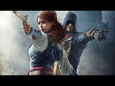 Get Back Up - Assassin's Creed [GMV]