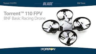 Blade Torrent 110 FPV BNF Basic