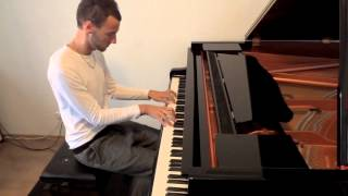 Chopin - Nocturne Op. 9 No. 1 in B-flat minor by .marius.