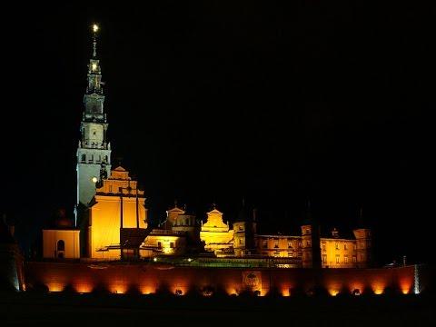 Kaplica Cudownego Obrazu Matki Bożej Częstochowskiej