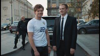Трезвый водитель-Русский Трейлер (2019)