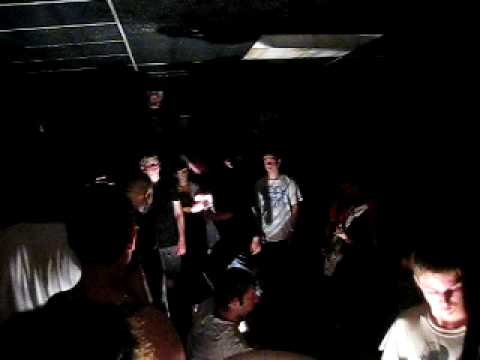 There's No Heroes-Blood Will Have Blood