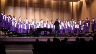 Lift Every Voice and Sing - A Cappella