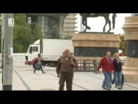 Национално освободителната борба на българите в Македония БНТ-25.11.2013, Bulgarian Macedonia