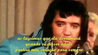 Separate Ways - Elvis Presley - Tradução.wmv