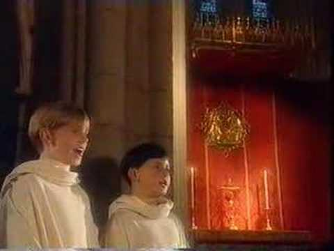 Libera/St. Philips/Angel Voices- Be Still for the Presence