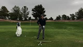 The SAMI By Martin Chuck | Tour Striker Golf Academy | P2 - P8 Drill