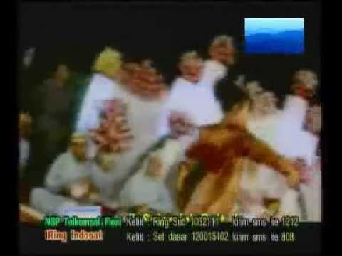 Muhdar Alatas - Salamin' Bait (IPH Video)