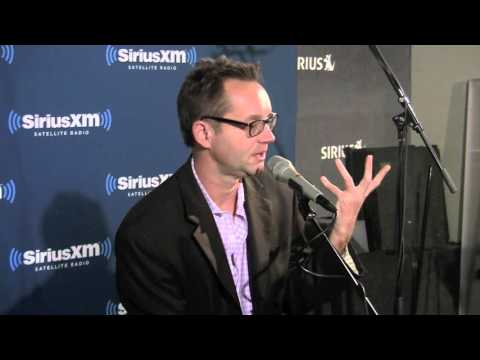 Theater Columnist Michael Riedel talks New Book and Broadway History on Seth Speaks