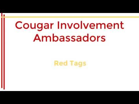 CIA-Red Tags