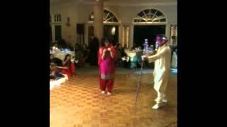 Teri Kanak Di Rakhi (Performance)
