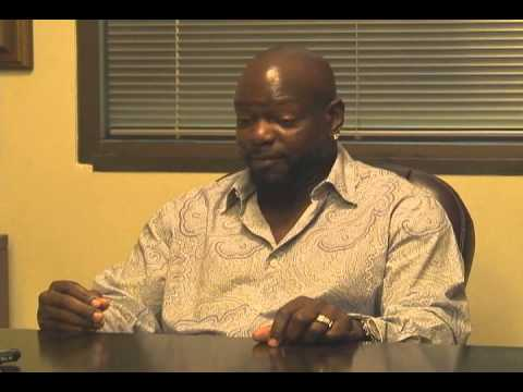 Emmitt Smith talks about the Triplets